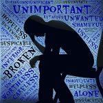 Ločitev kot vzrok za depresijo