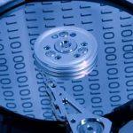 Reševanje podatkov različnih pomnilniških medijev