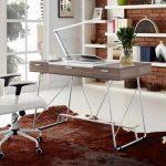 Kakšna naj bo pisalna miza za doma?
