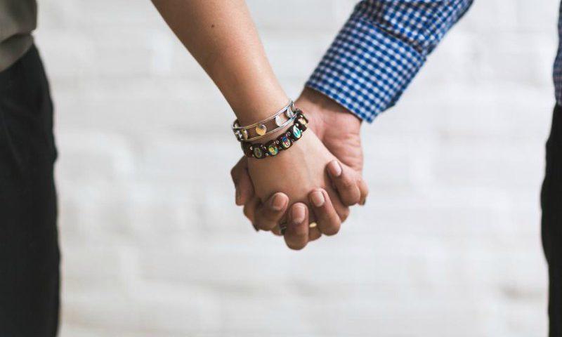 Partnerska terapija