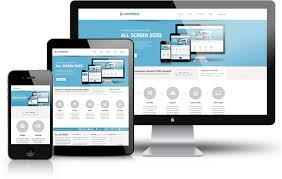spletne strani