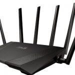 Asus router je zares odlična izbira