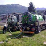 Sanacija kanalizacije brez izkopa in dodatnih komplikacij