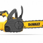 Ocena motorne žage DeWalt DCCS620P1