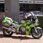 Katere dele moramo pri servisu motornih koles pregledati?
