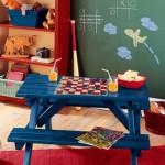 Uporaba in prednosti stenskih nalepk piši briši