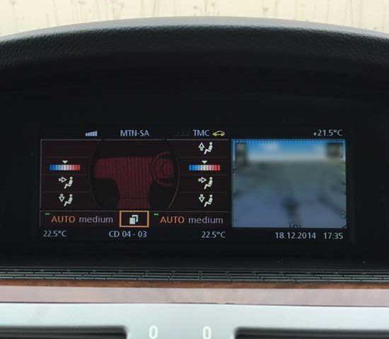 Klima v avtomobilu potrebuje Hladilnik klime
