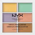 NYX professional za najzahtevnejše uporabnice ličenja