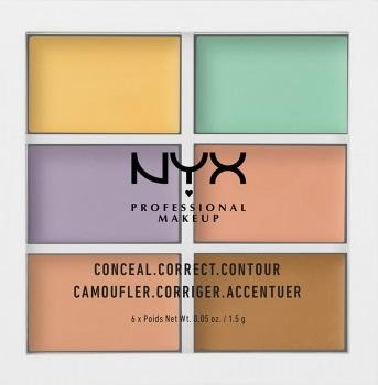 Blagovna znamka NYX professional Makeup