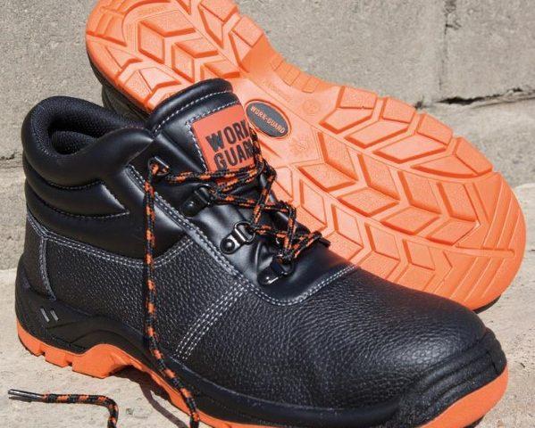 Delovni čevlji priznanih blagovnih znamk