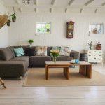 Usnjene sedežne garniture so odlična investicija v dobro počutje in udobje