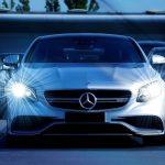 Poskrbimo za osvetlitev našega avtomobila